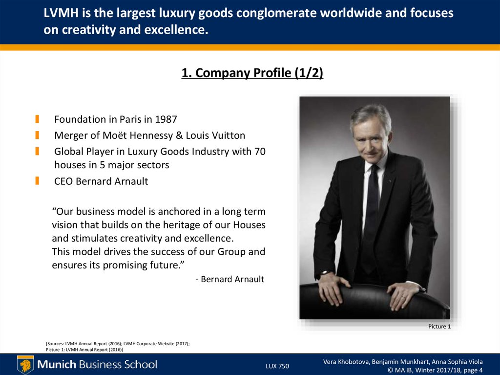lvmh and luxury goods marketing