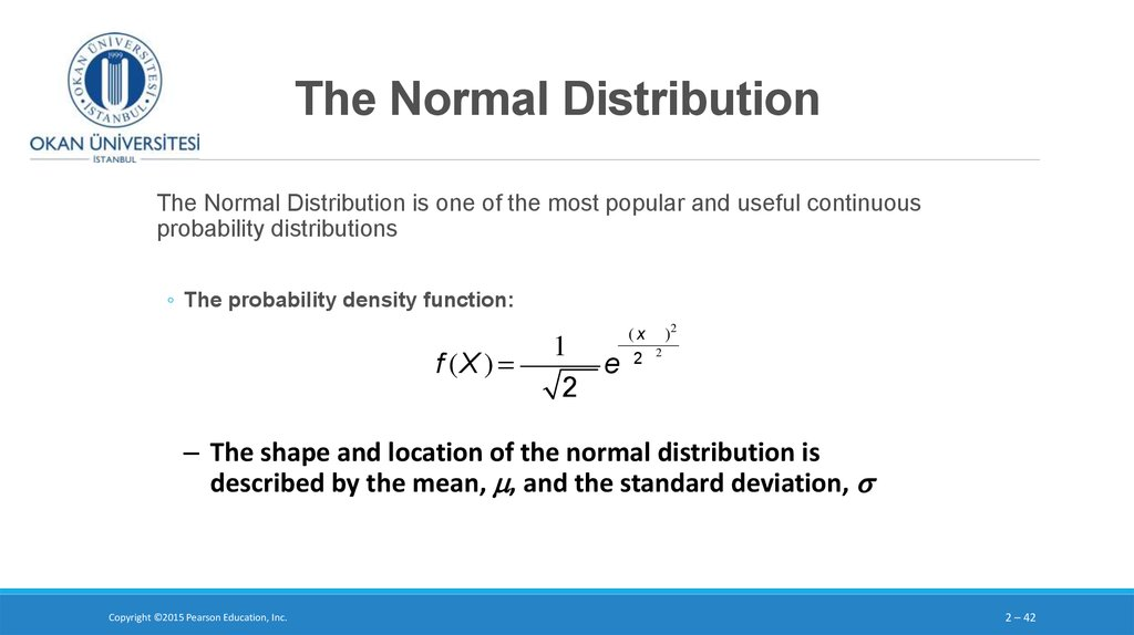discrete and continuous probability distributions Notice that the distribution gallery shows whether the probability distributions are continuous or discrete continuous probability distributions, such as the normal distribution, describe values over a range or scale and are shown as solid figures in the distribution gallery continuous.