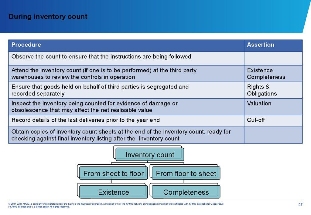 Procedures For Student Directional Testing Online Presentation