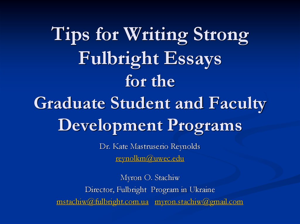 graduate program essay Applying for graduate studies we provide proofreading and editing for your admissions essays get help with your graduate school personal statement or grad school.