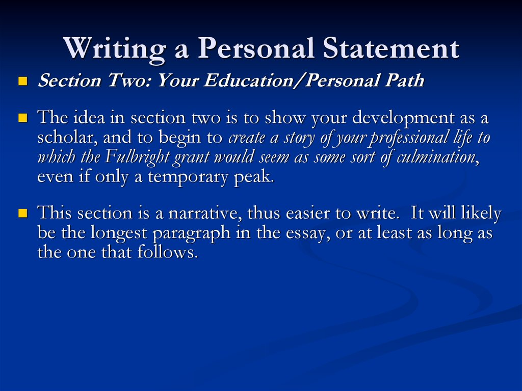 essays about educational and career goals Career planning is a lifelong process which includes getting a job, working on our skills, finding out our expectations from life and even retiring there might always be possible changes in life because our long-term and short-term plans may not match we cannot always control things from outside.