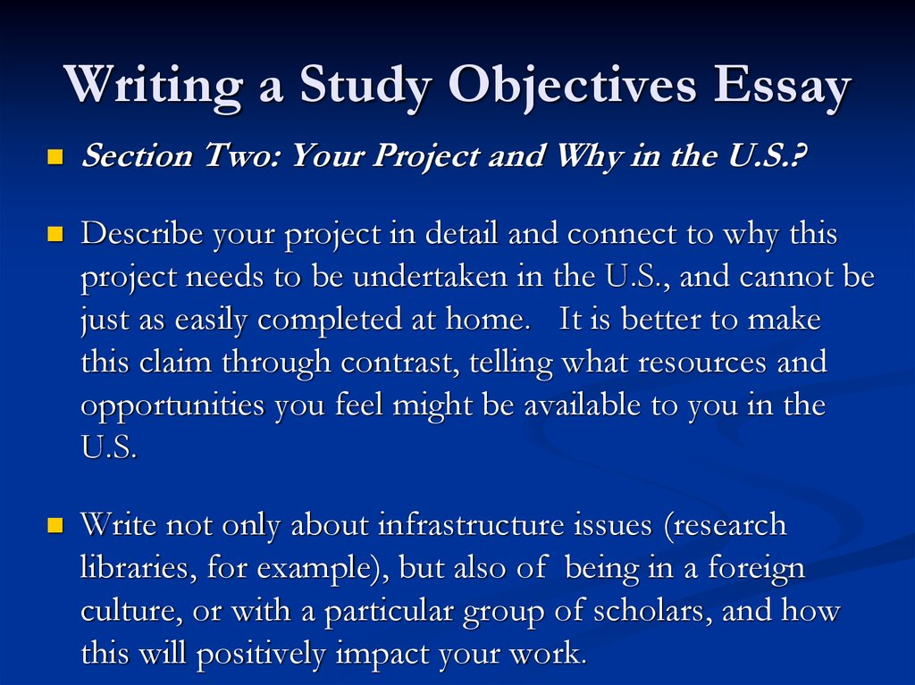 Usa land of opportunity essay