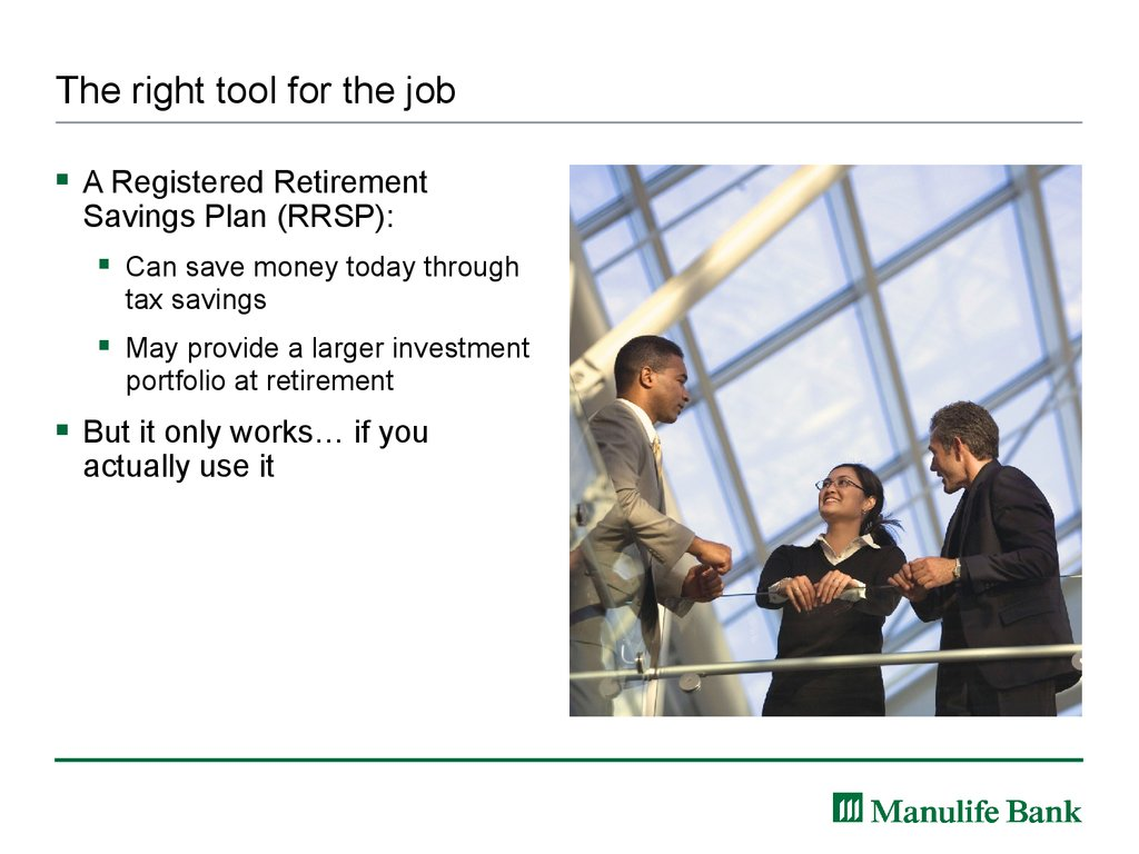 Choose The Right Tools To Build Your Retirement Savings Online Tool For Job