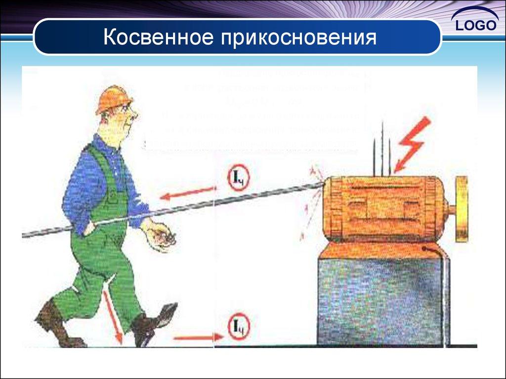вопрос по электробезопасности