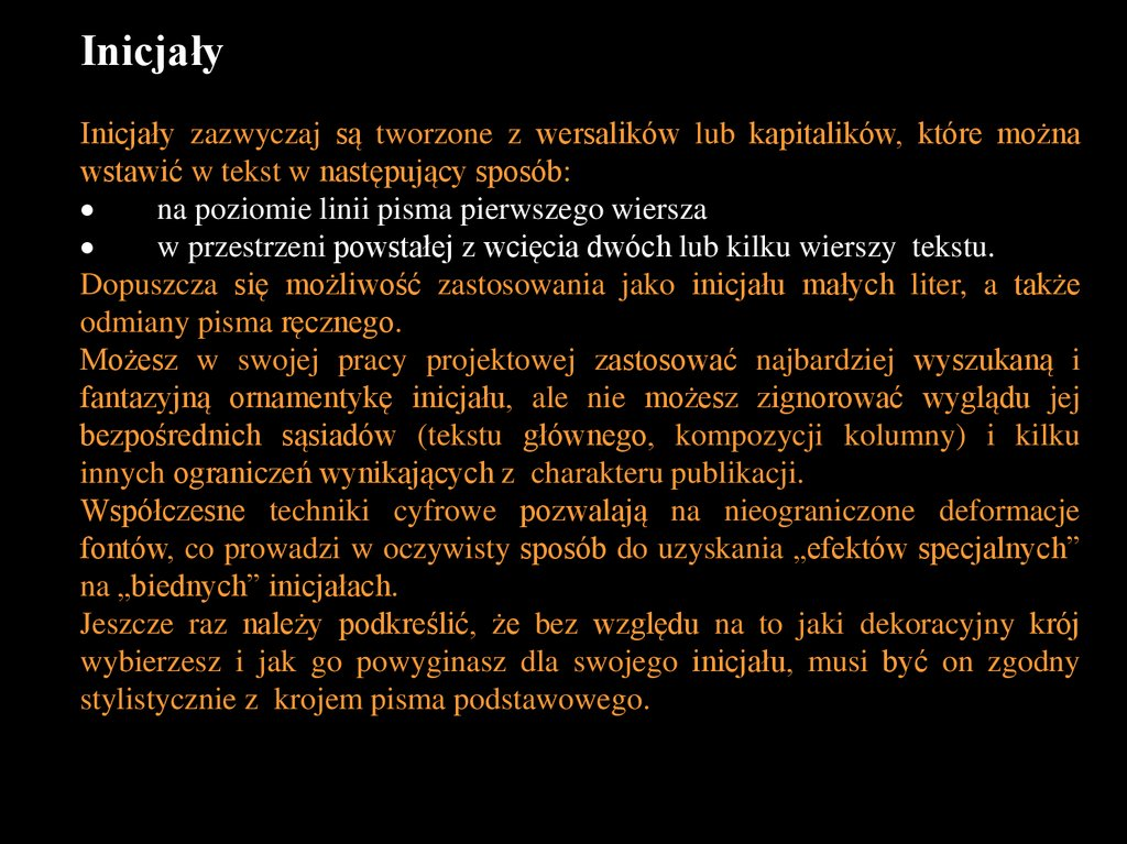 Grafika Wydawnicza презентация онлайн