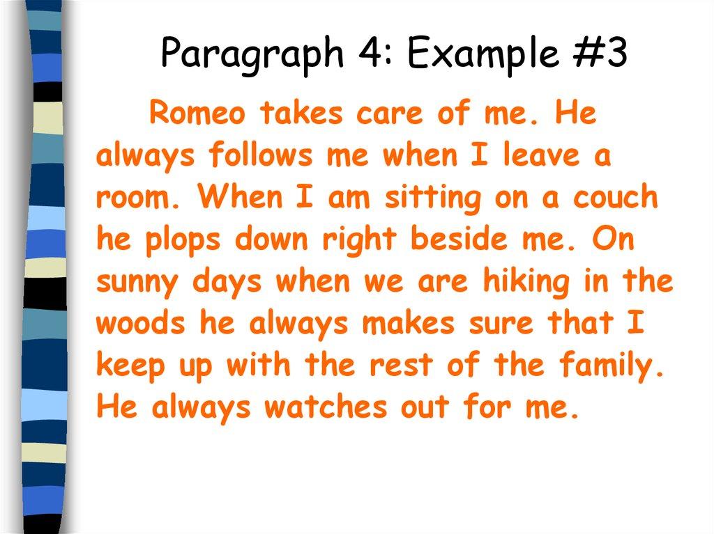 Essay dance history