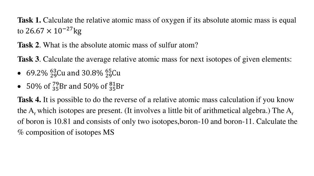 Atomic mass online presentation 18960k urtaz Gallery