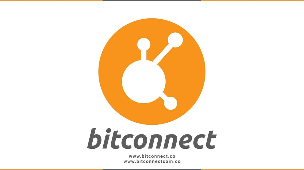 BitConnect. The cryptocurrency revolution