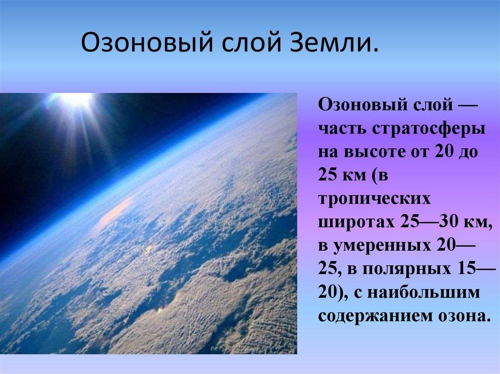 картинки озоновый слой земли понравится тем, кто
