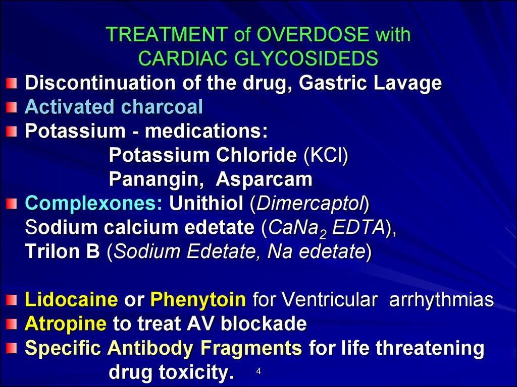 Trilon- b prostatitis Kokain és prosztatitis