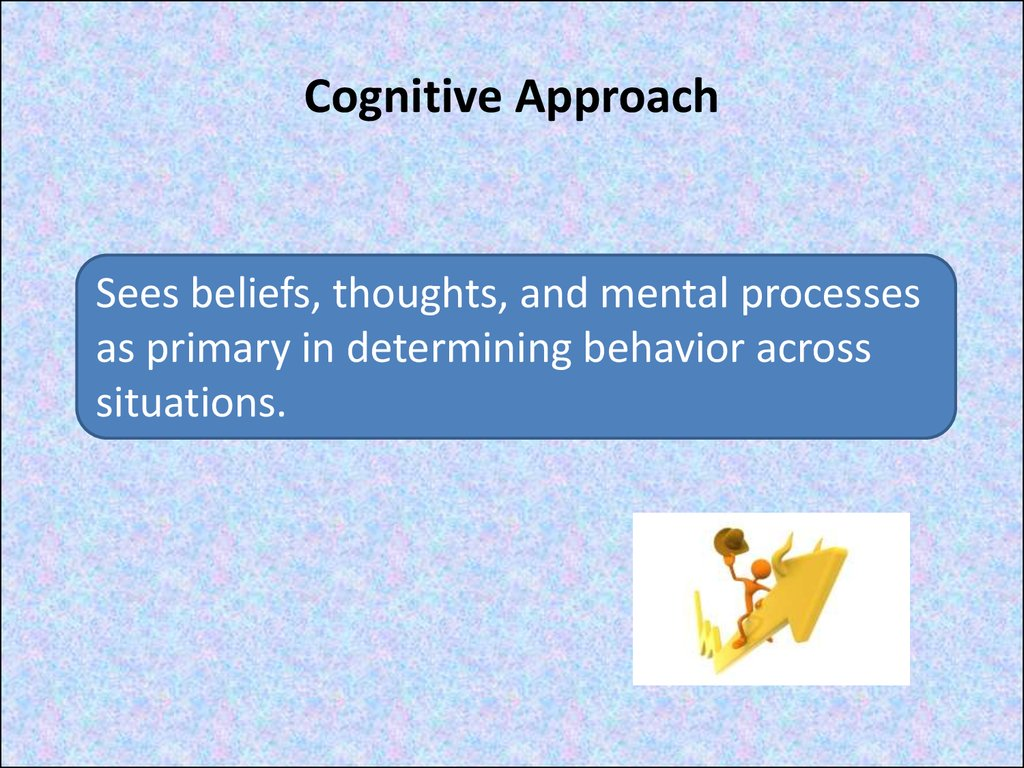 compare and contrast cognitive approach to psychology A video for the aqa psychology a level approaches topic this is only on the a level spec (not as) if you need more detail i used this book to make my slides - .