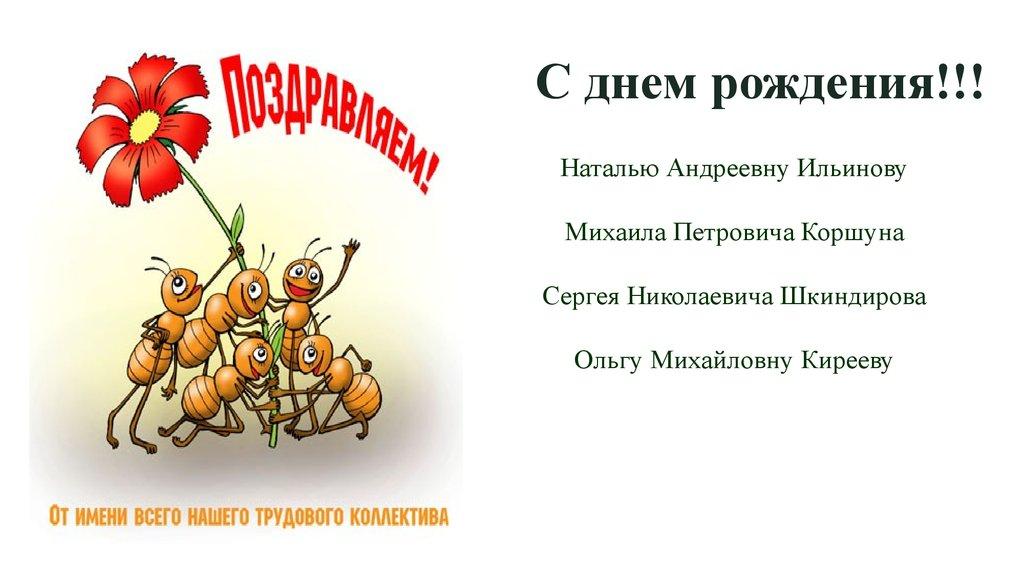 лета, картинка с муравьями поздравляем подчеркнула осиную талию