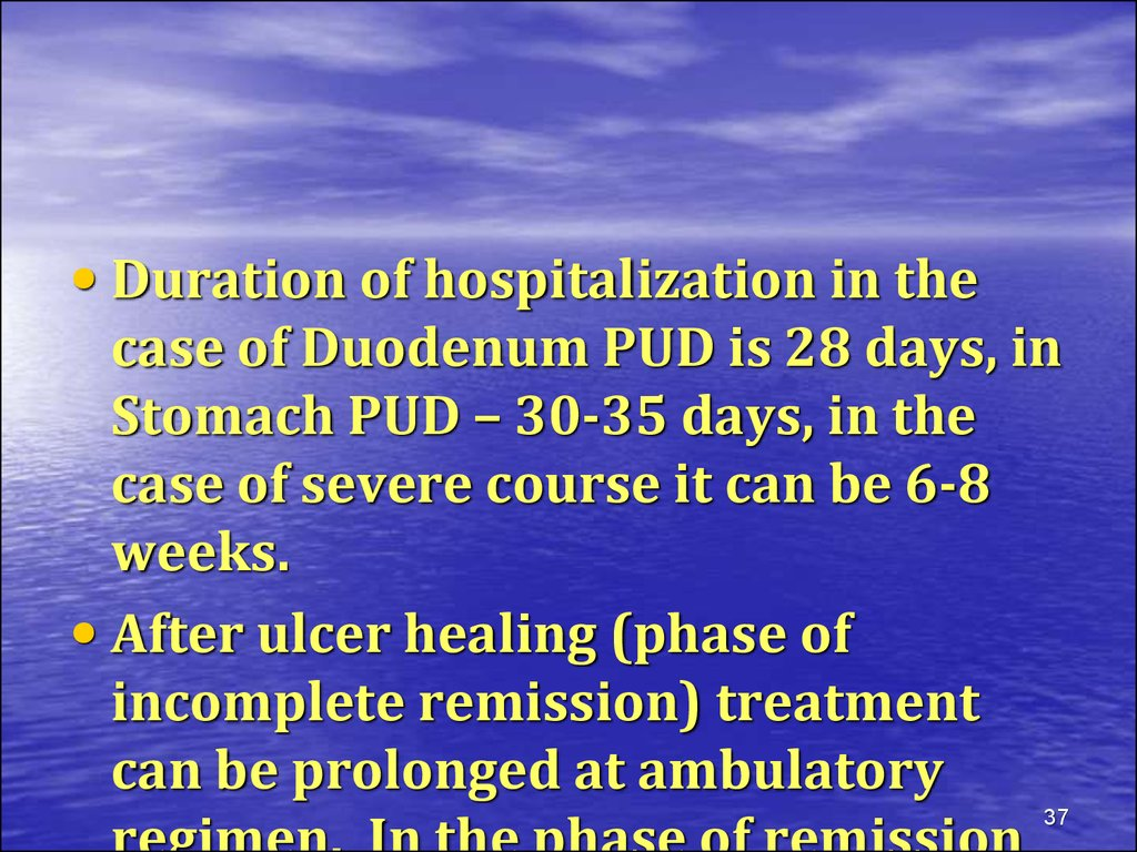 peptic ulcer drugs classification pdf