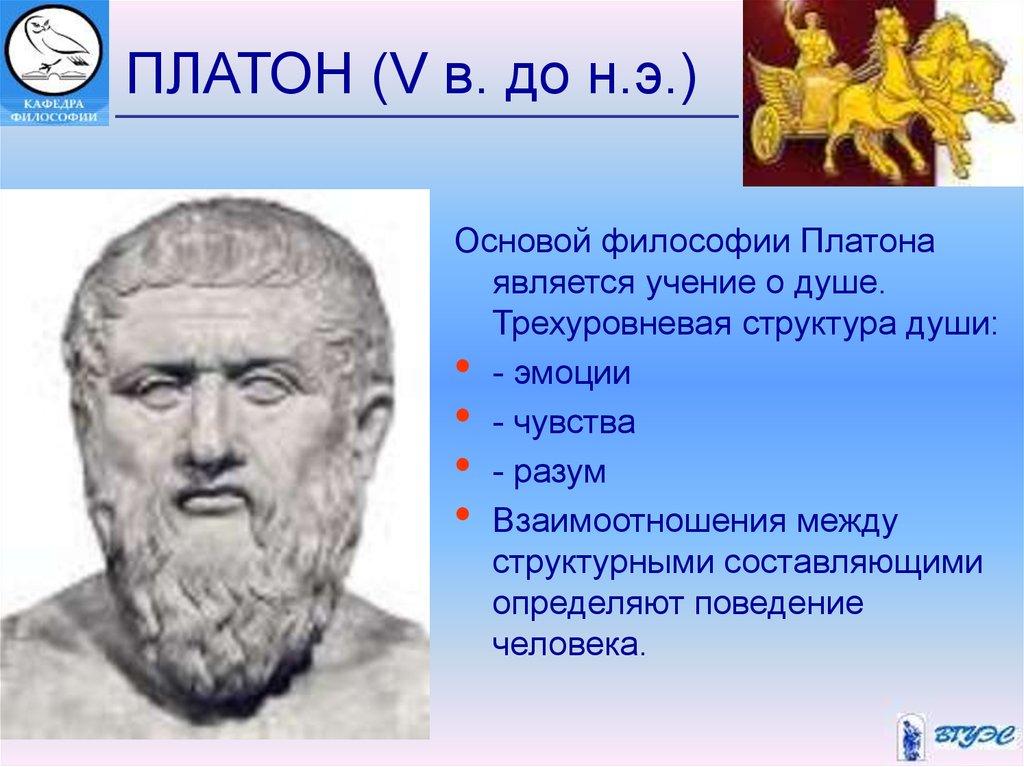 philosophy plato essay