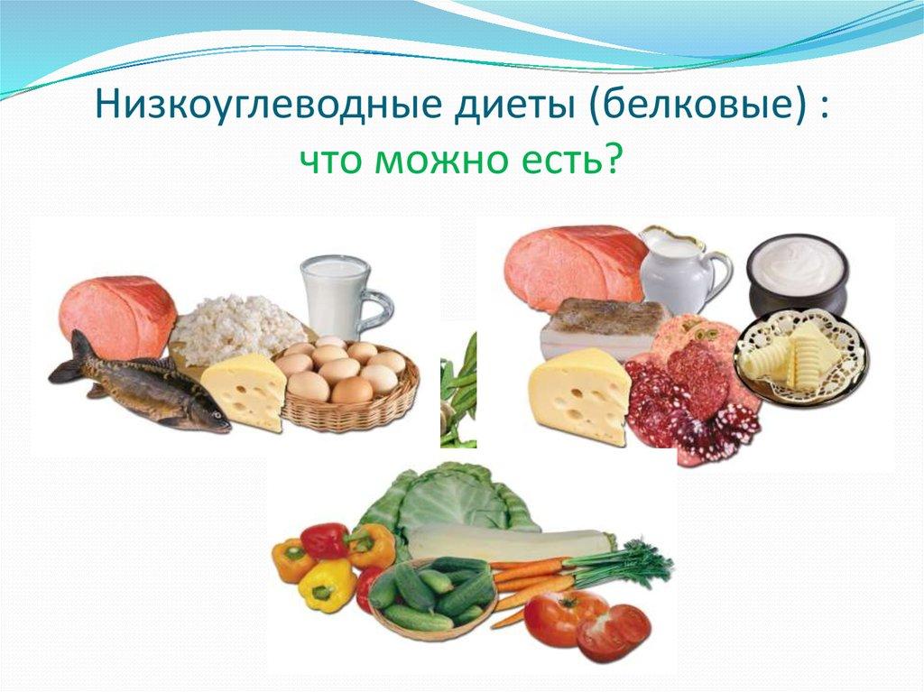 Низкоуглеводная диета отзывы