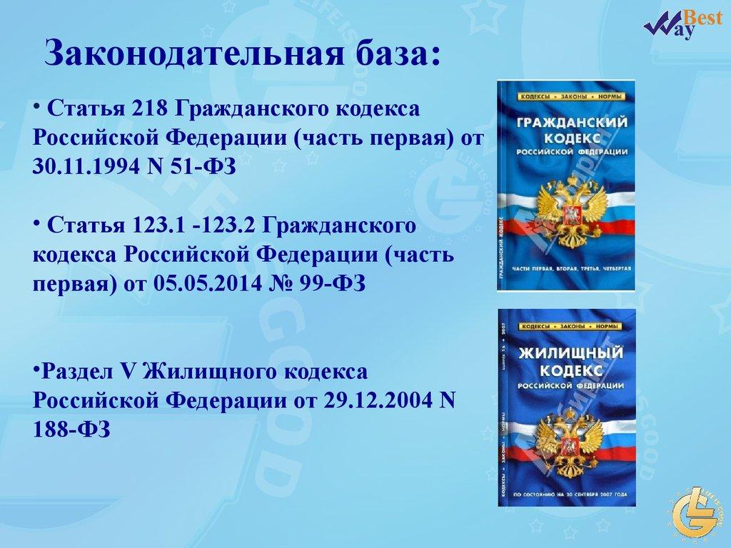особой популярностью 4 гражданский кодекс российской федерации о рекламе первой разглядела