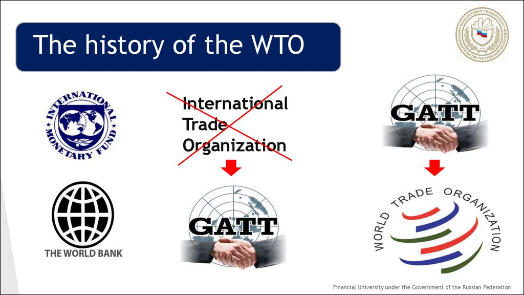 an analysis of the united states as the founding associate of the world trade organization wto Belize - trade agreements of the united states and caribbean – canada trade the gatt in 1983 and a founding member of the world trade organization (wto).