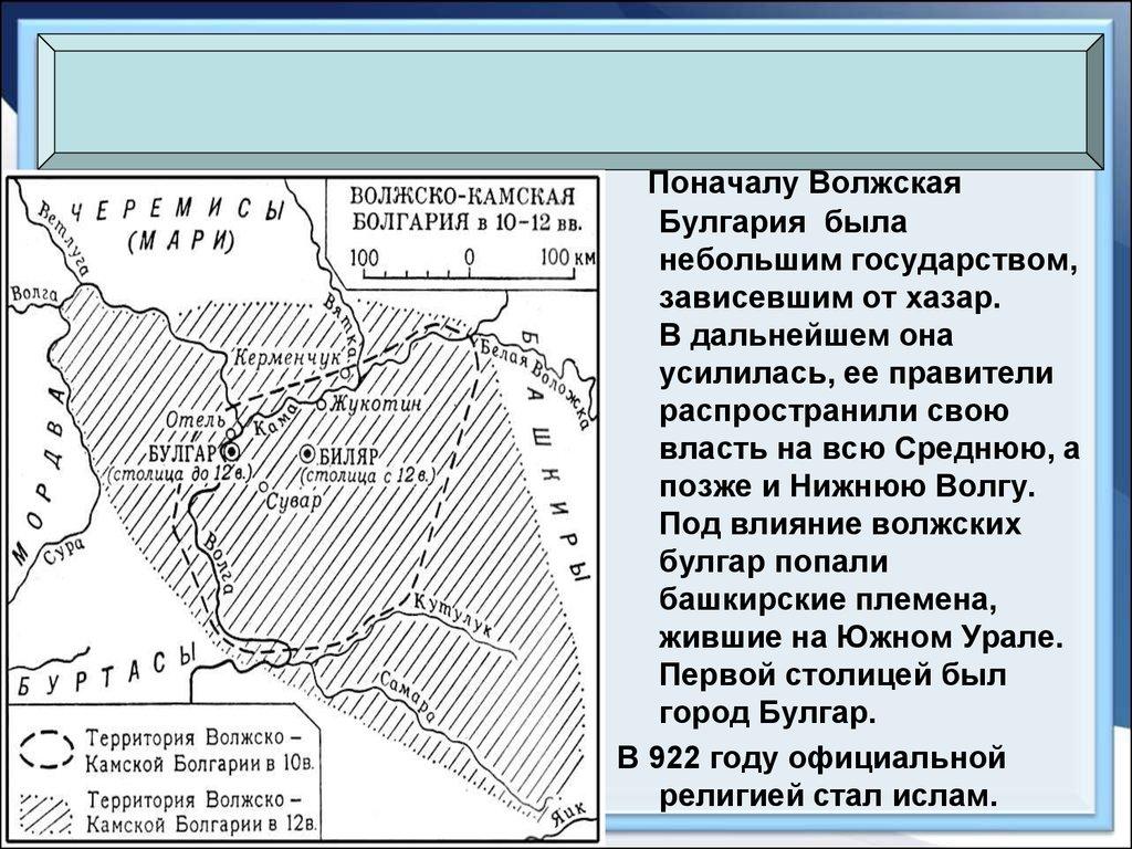 Образование славянских государств конспект урока для 6 класса самая главная часть