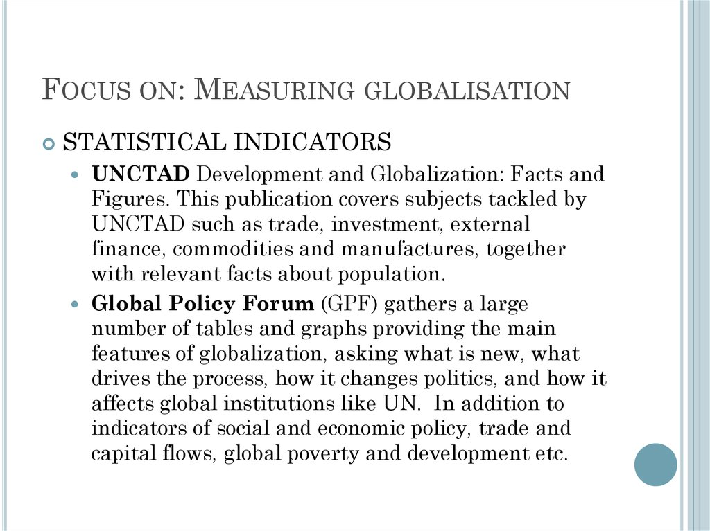 the effect of globalisation on national economies Get an answer for 'list the advantages and disadvantages of globalization and adverse effects on local economies and organization infringe on national.