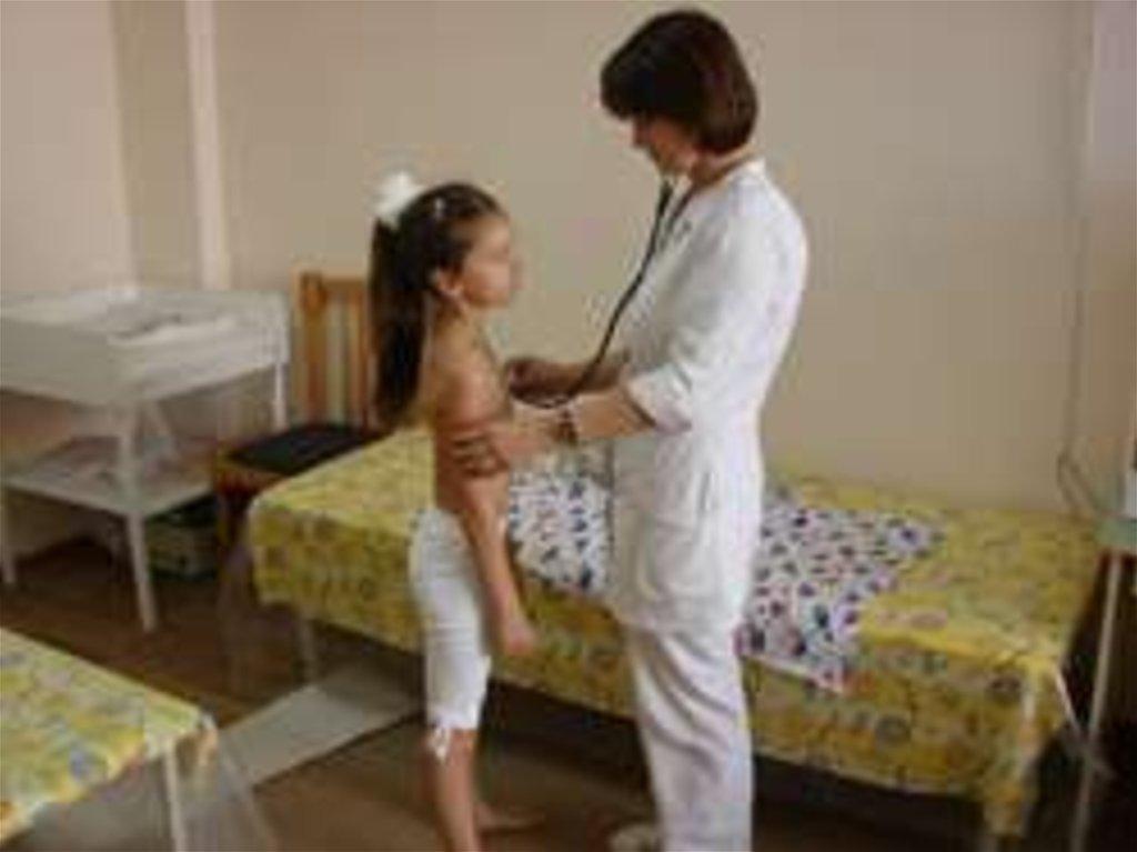 Осмотр у гинеколога  доклад доктора наталь черной пролапс гениталий - оперировать или профилактировать?