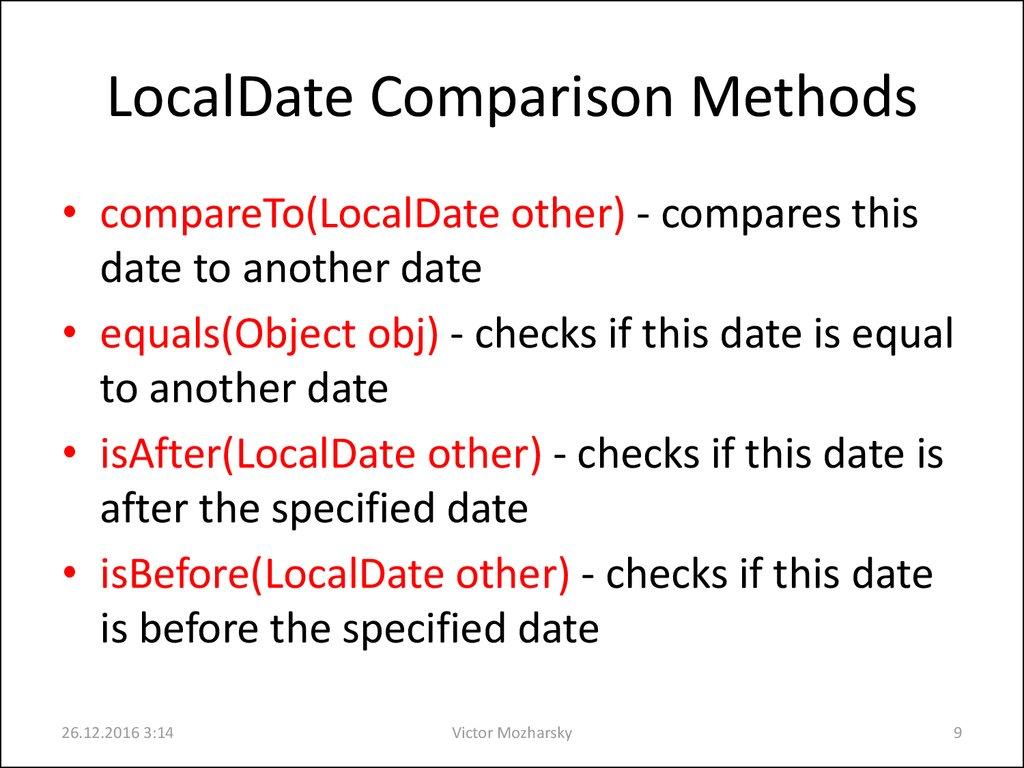 date to localdate