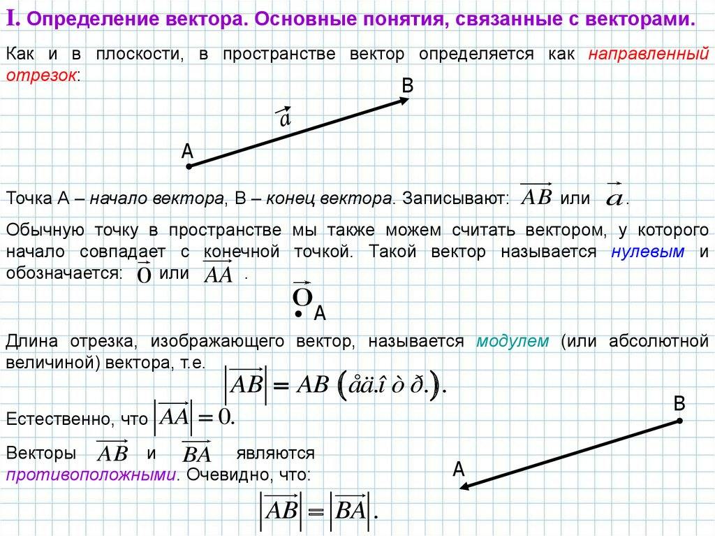Векторы в пространстве задачи с решениями геометрия петерсон математика 3 класс решение задач