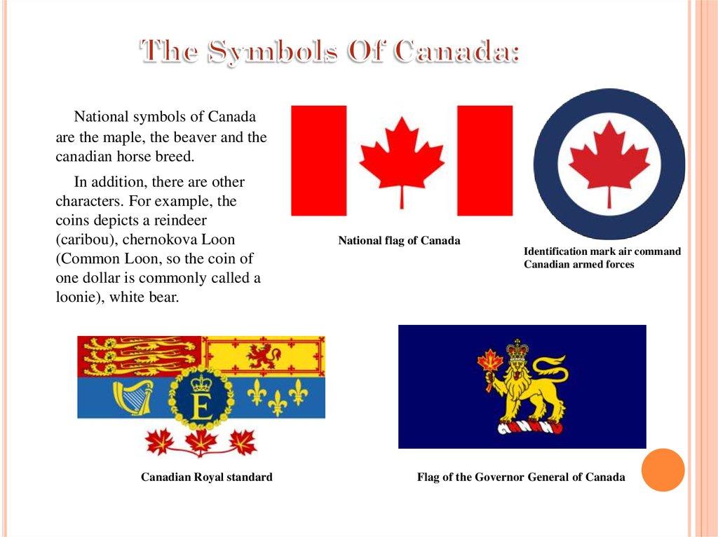 A Brief Statement About Canada Online Presentation