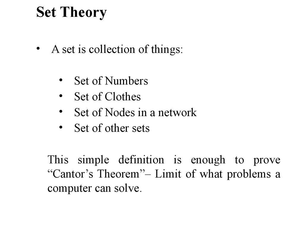 177045_chap 3_set_theory. Ppt tma 1211 discrete mathematics and.