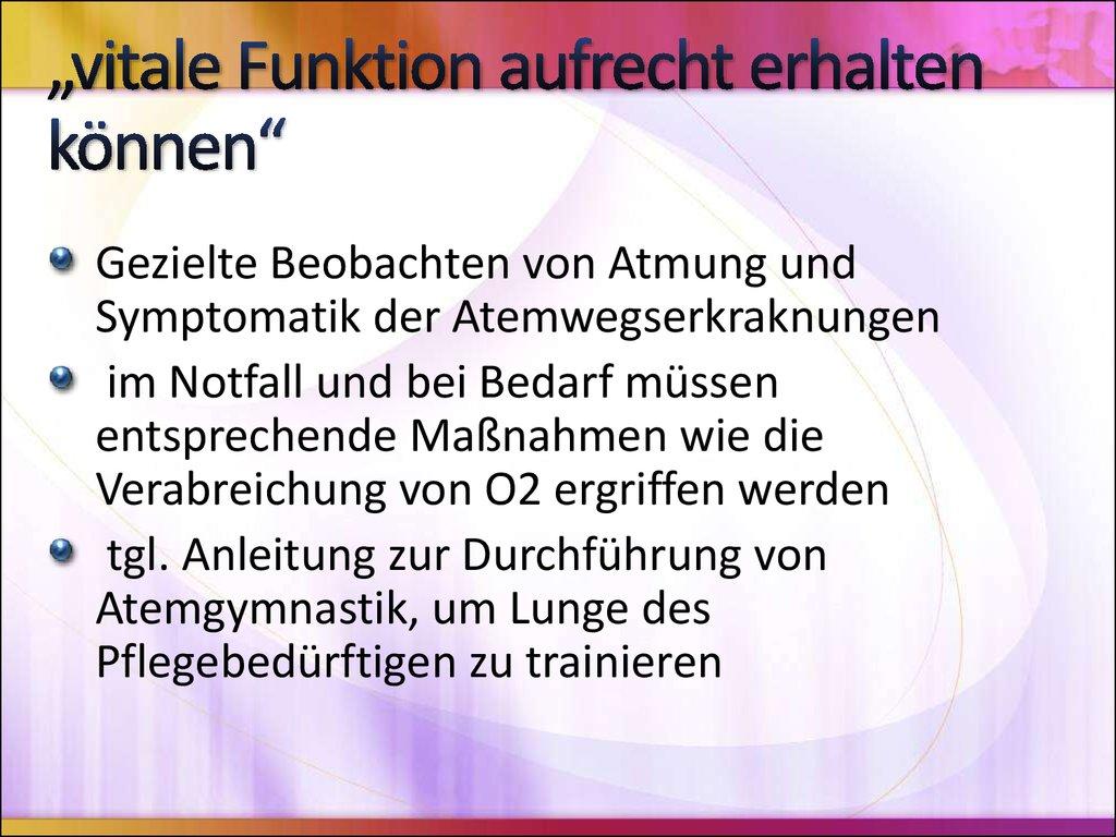 Groß Bronchien Funktion In Atmungssystem Galerie - Physiologie Von ...