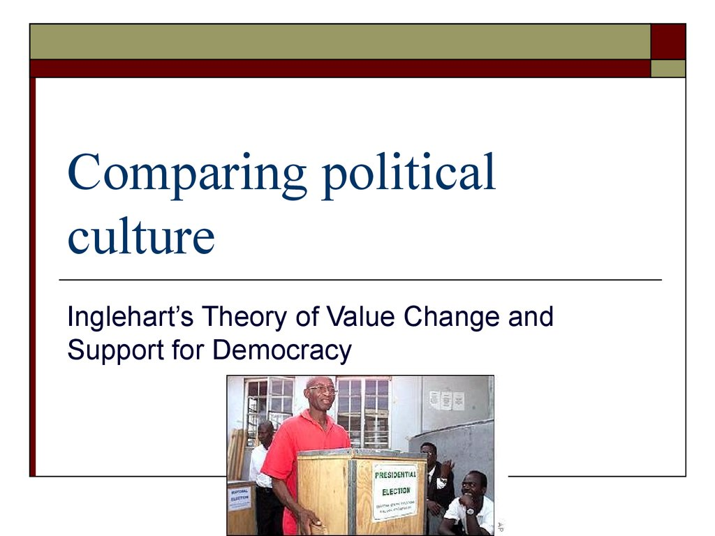 comparative culture Articles in this volume focus on theories and histories of comparative literature and the emerging field of comparative cultural studies.