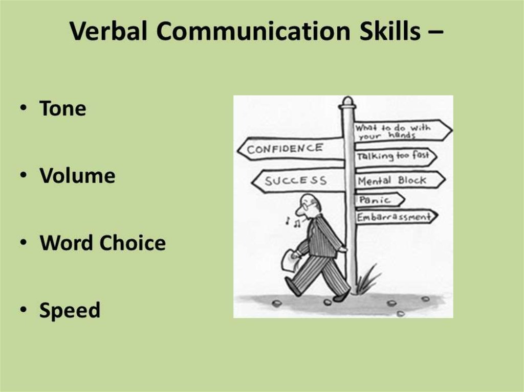 communication skills lecture notes pdf