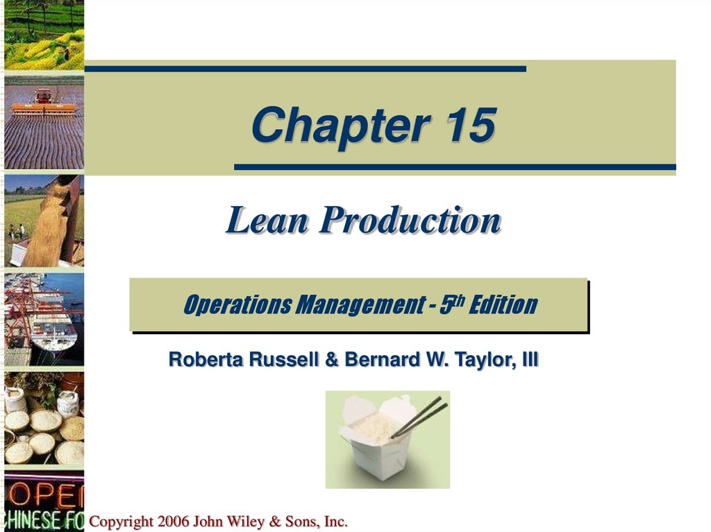 elements of lean manufacturing paper Lean masters custom design is a unique lean manufacturing consulting management experts in automotive enterprise toyota production system for flexible training of kaizen kanban and.