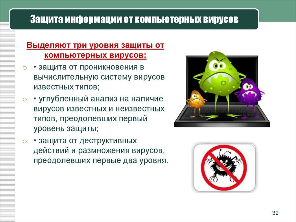 защита компьютерных программ