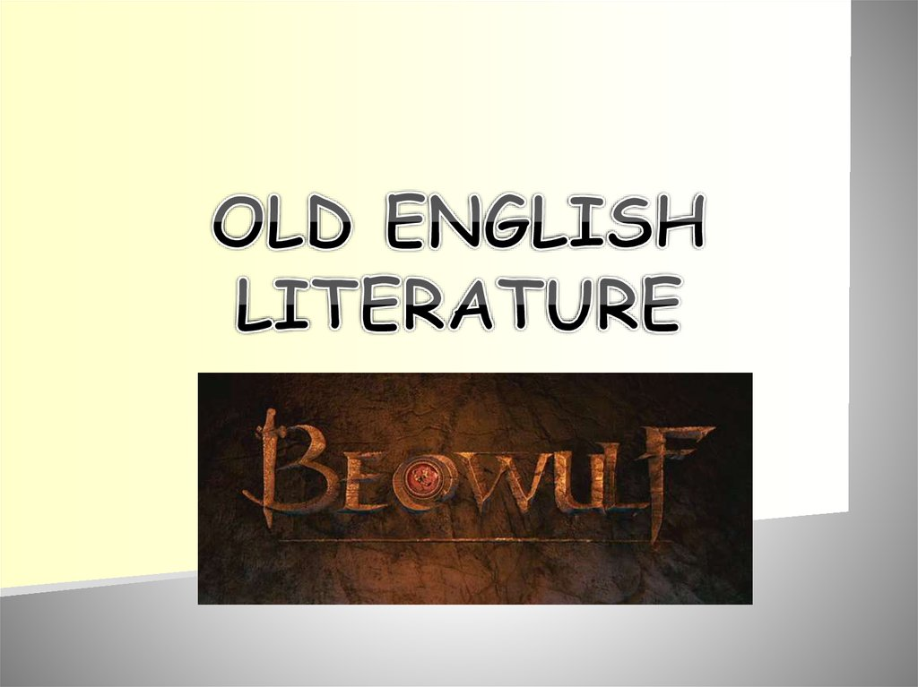 in geardagum essays on old english language and literature