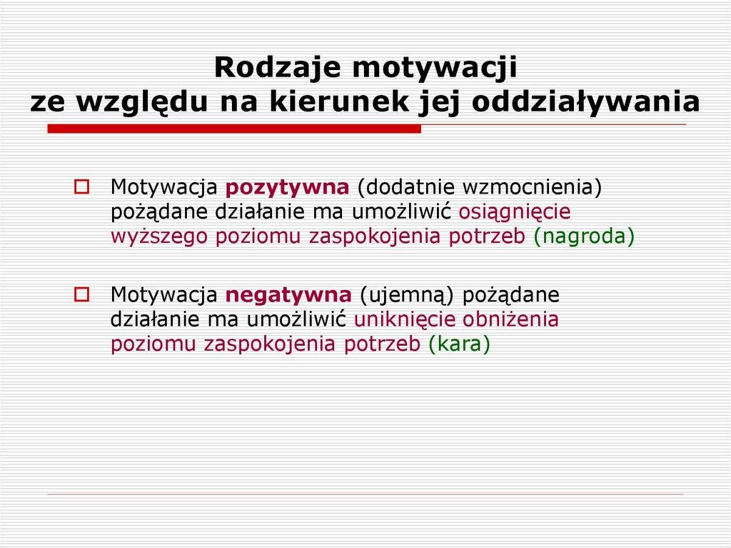 System Motywowania Pracowników Online Presentation