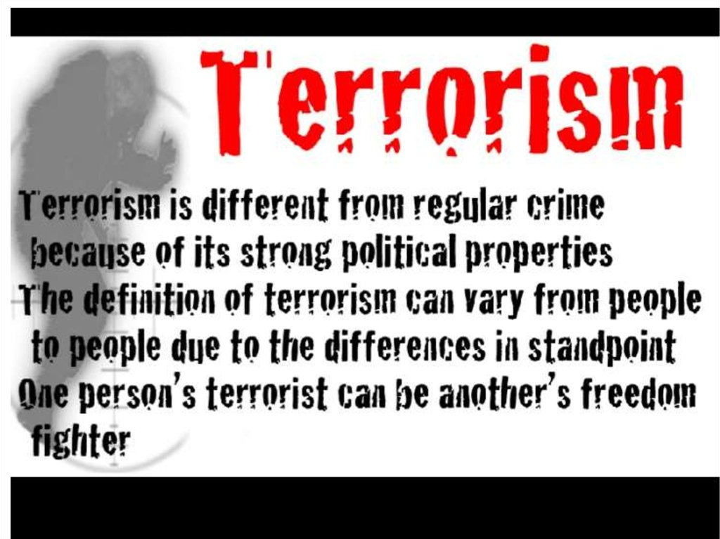 extended definition essay terrorism Extended essay friendship essay global warming history essay holiday essay internet essay  terrorism a global threat essay terrorism essay outline terrorism groups terrorism has no religion essay terrorism in afghanistan  the commonly accepted definition of terrorism is- it is a form of  crime essay  class 17.