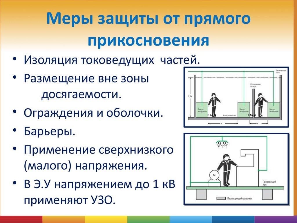 инструкции для второй группы по электробезопасности