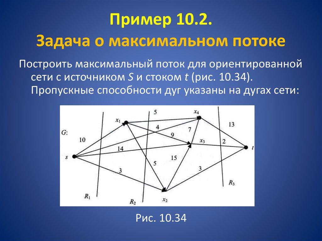 пример решения задач в гидростатике
