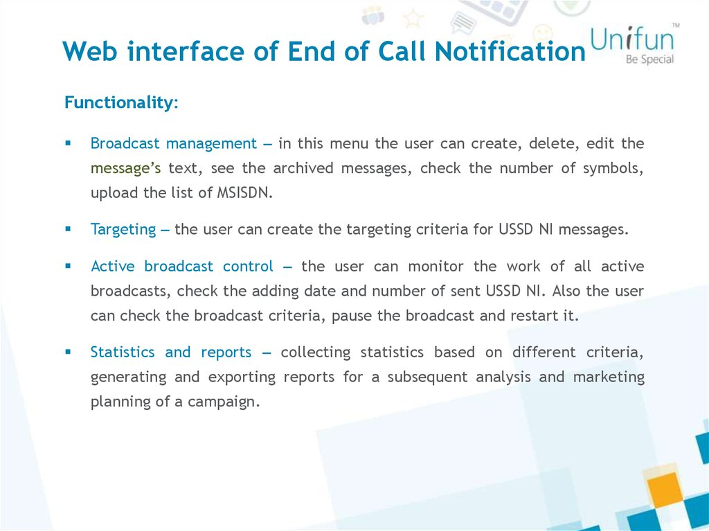 End Of Call Notification A Powerful Communication Channel New