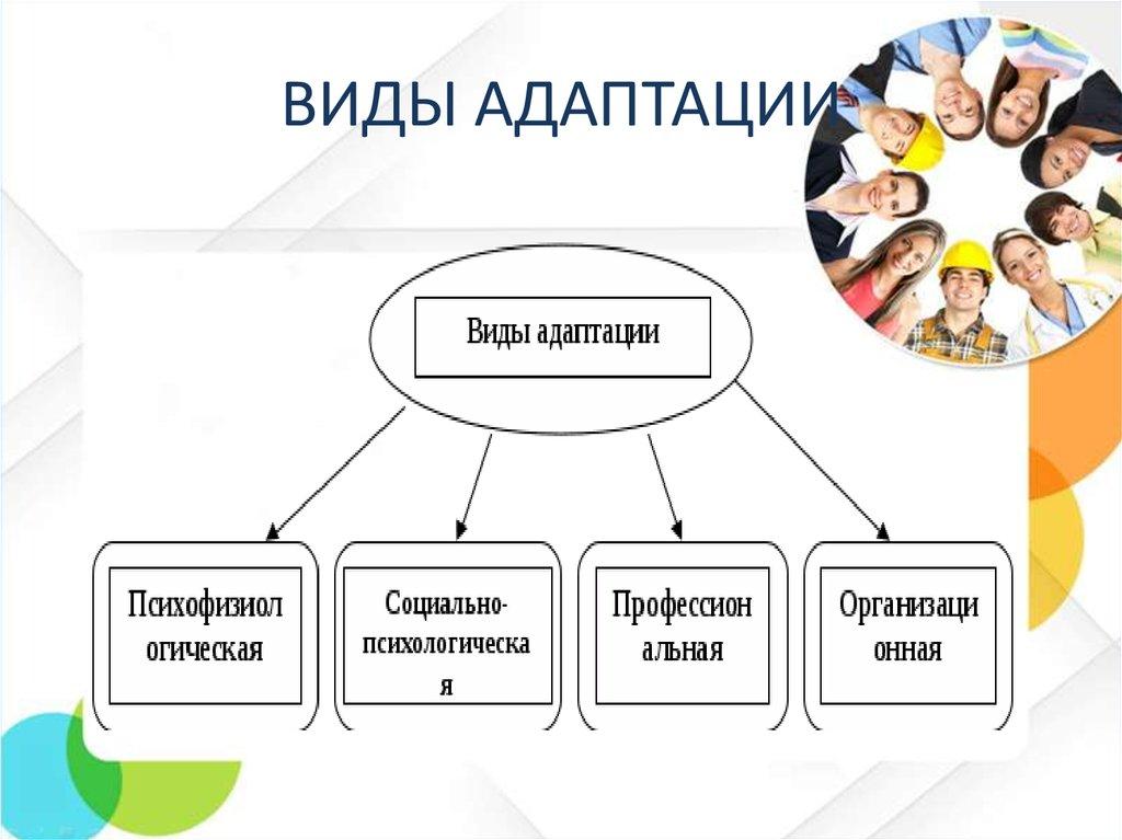 процесс изменения знакомства сотрудника с деятельностью организации