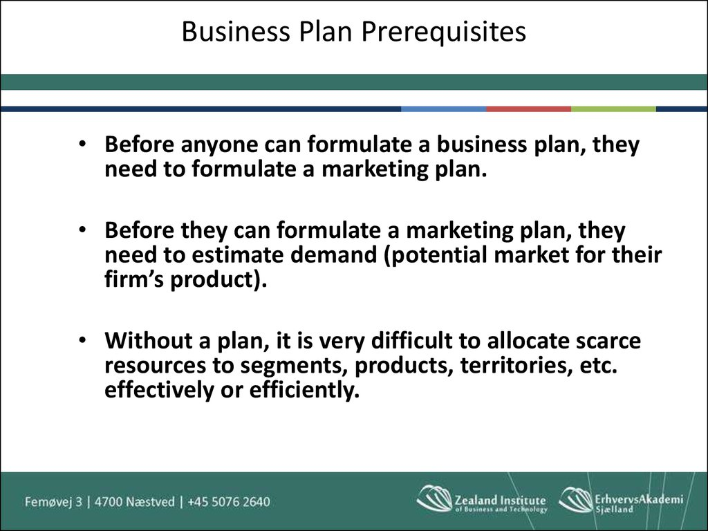 how to formulate a business plan Don't be intimidated by writing a business plan we'll guide you step-by-step through the process, from your executive summary your financial projections.