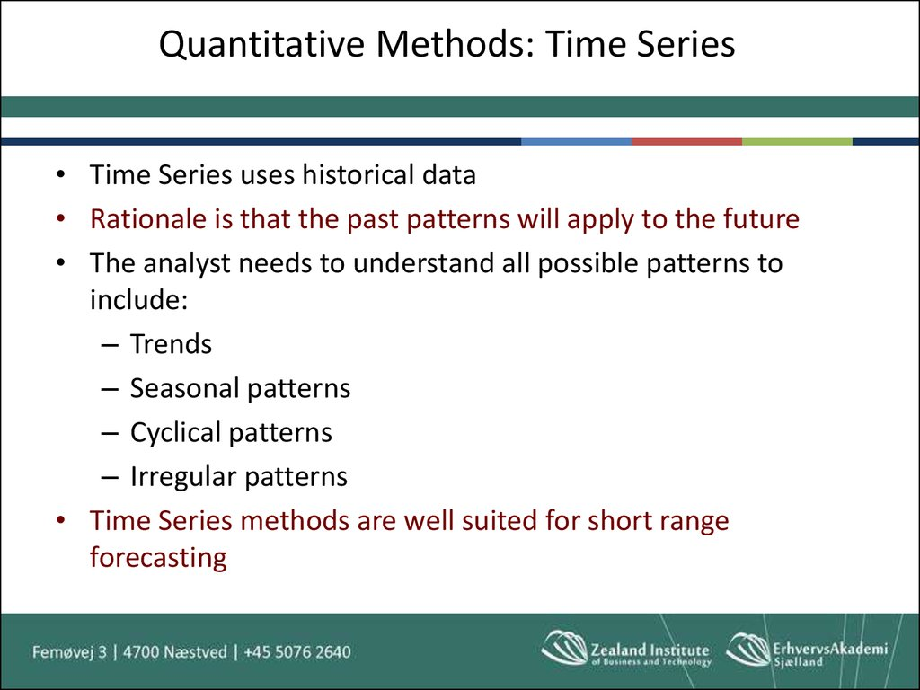 quantative methods Quantitative research is explaining phenomena by collecting numerical data that are analysed using mathematically based methods (in particular statistics) qualitative research seeks to answer questions about why and how people behave in the way that they do.