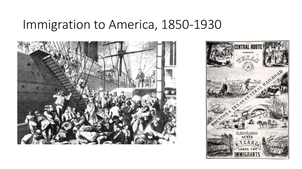 immigration 1850 to 1930 essay example One example includes a series of lectures presented in boston in the spring of 1874 as example, in 1863, luman chapman patented what is hailed as the first american breast supporter there were 616 patents awarded in the united states between 1863 and 1940.