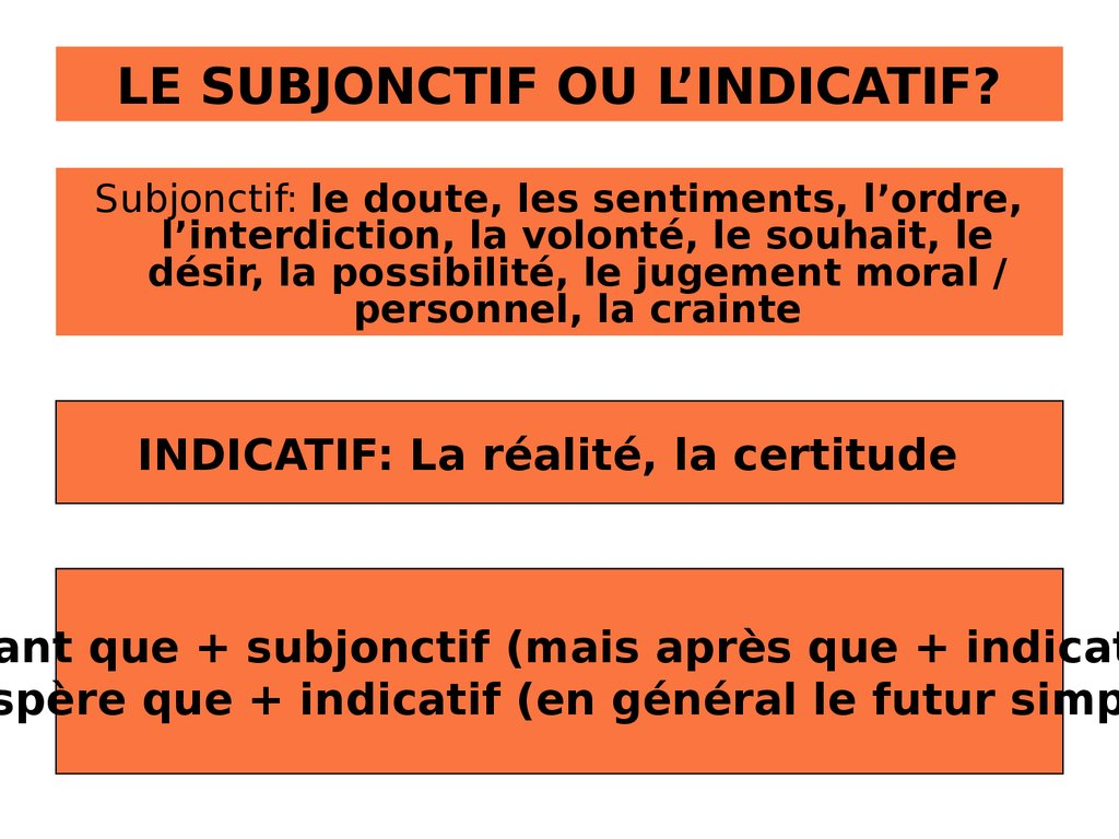essayer imparfait subjonctif Learn the conjugation for faire (to make/do) in the present, past, (passe compose), subjunctive, imparfait, conditional & future tenses.