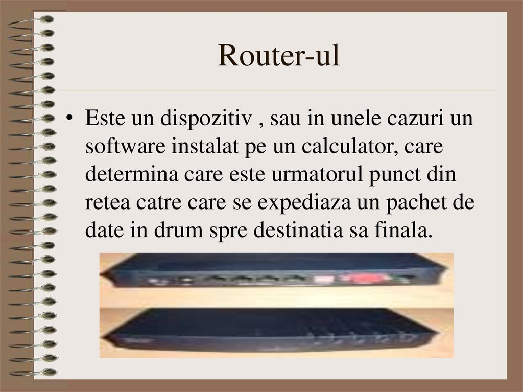 Router-ul