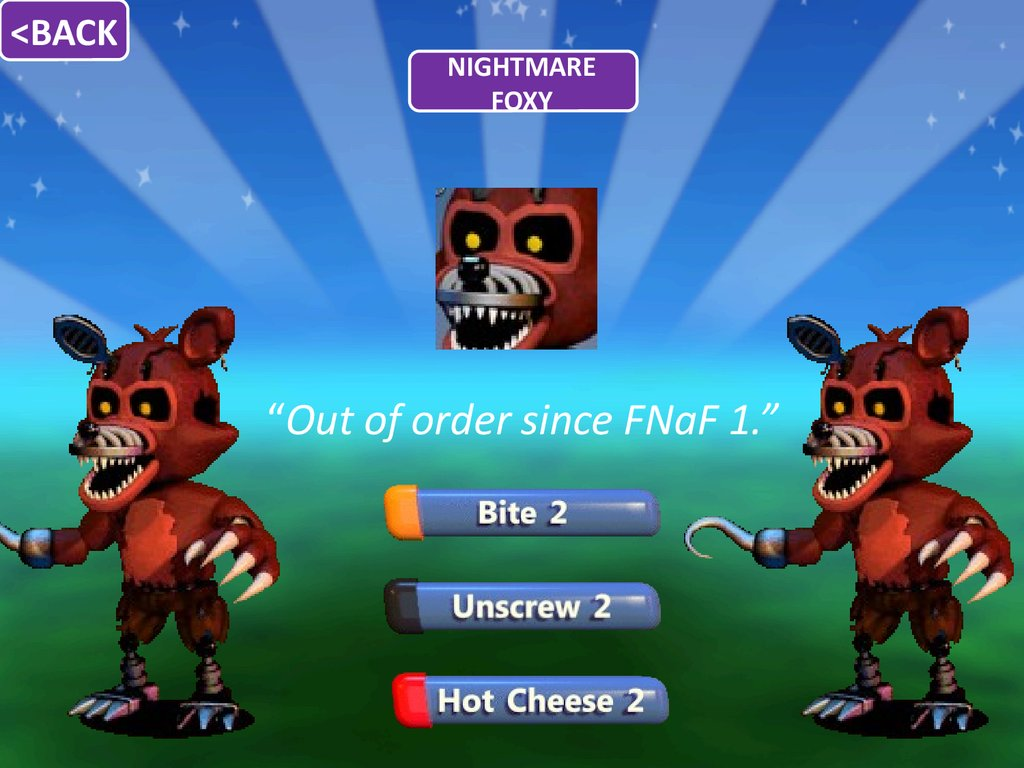 This is a fan-made game  The original game was made by Scott