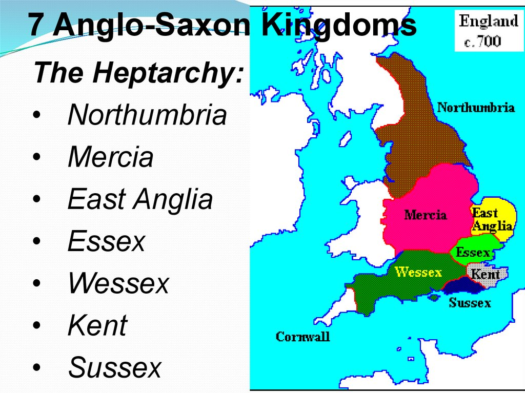 Map Of England 400 Ad.Historical Geography Of The United Kingdom Lecture 2 Online