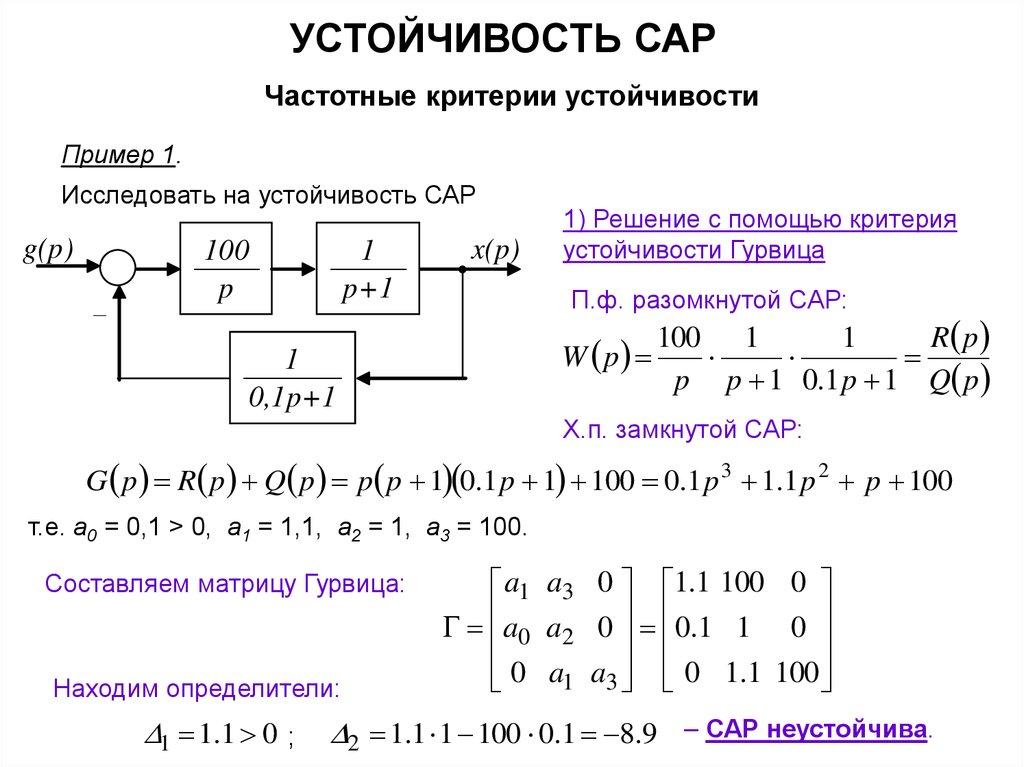 Решение задачи по критерию гурвица как решить задачи с помощью уравнений видео