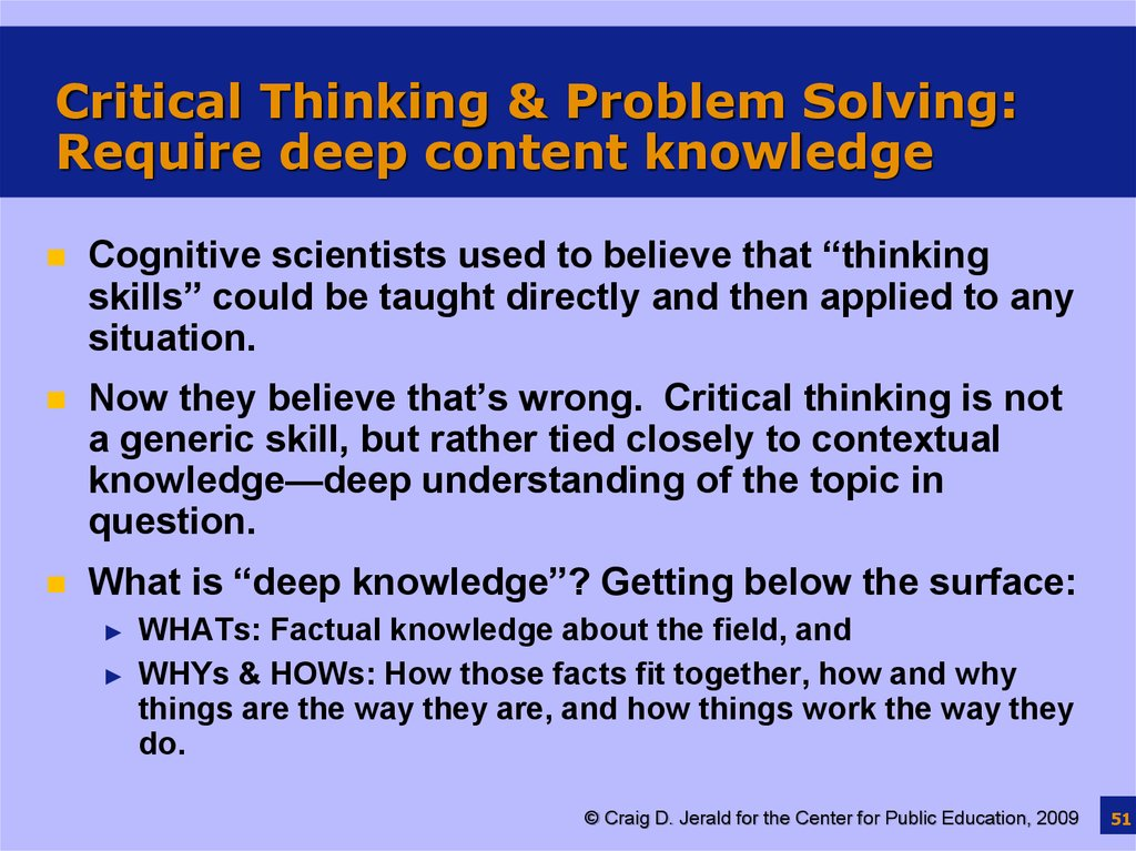 critical thinking and problem solving apps