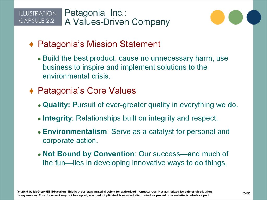 Starbucks Coffee's Mission Statement & Vision Statement (An Analysis)